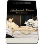Mademoiselle Victorine (Debra Finerman)