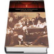 Konstantin Serghee Stanislavski, Munca actorului cu sine insusi, Volumul. 2