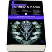 The Year's Best Fantasy and Horror. Volumul 3