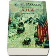 Trilogia S. U. A. - Paralela 42 (Colectia babel)