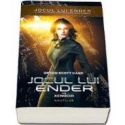 Xenocid. Partea a III-a din Saga lui Ender - Editie paperback
