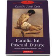 Familia lui Pascual Duarte