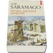 Jose Saramago, Istoria asediului Lisabonei - Editia 2014