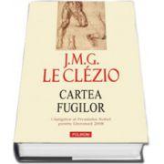 Cartea fugilor (Editie Cartonata)