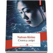 Cronica zeitei. Traducere din limba japoneza si note de Florentina Toma