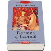 Tracy Chevalier, Doamna si licornul
