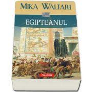 Egipteanul (Traducere din limba finlandeza de Teodor Palic)