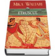 Etruscul (Editie cartonata)