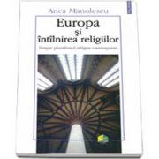 Europa si intilnirea religiilor