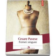 Cesare Pavese, Femei singure