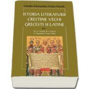Istoria literaturii crestine vechi grecesti si latine. vol. II/tom. 1: De la Conciliul de la Niceea pina la inceputurile Evului Mediu