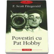 Povestiri cu Pat Hobby