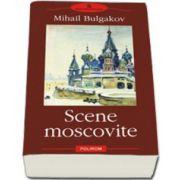 Scene moscovite