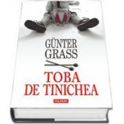 Toba de tinichea (Editie Cartonata)
