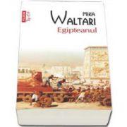 Egipteanul - Editie Top 10 (Traducere din limba finlandeza de Teodor Palic)