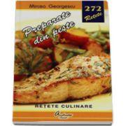272 - Preparate din peste, moluste si crustacee (Retete culinare)