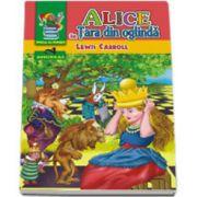Lewis Carroll, Alice in Tara din oglinda