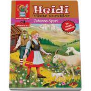 Heidi, fetita muntilor (Colectia Piticul cu povesti)