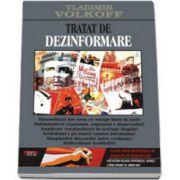 Tratat de dezinformare - Vladimir Volkoff