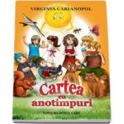 Cartea cu anotimpuri - Virginia Carianopol