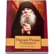 Arhim. Ioanichie Balan, Parintele Paisie duhovnicul