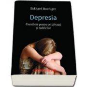 Eckhard Roediger, Depresia - Consiliere pentru cei afectati si rudele lor
