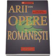 Arii din opere romanesti (Editie ingrijita de profesor George Ionescu)