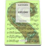 Pierre Gavinies, Studii pentru vioara. Gavinies