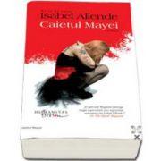 Isabel Allende, Caietul Mayei - Editia II-a