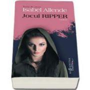 Isabel Allende, Jocul Ripper