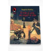 Naghib Mahfuz, O mie si una de nopti si zile