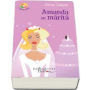 Amanda se marita - Jenny Colgan