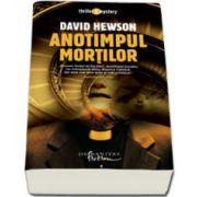 Anotimpul mortilor - David Hewson