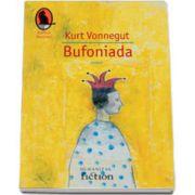 Bufoniada - Kurt Vonnegut