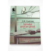 Jurnalul unui an prost - J. M Coetzee