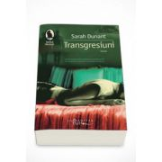 Transgresiuni - Sarah Dunant