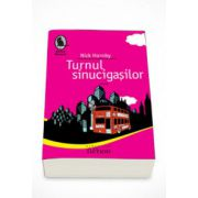 Turnul sinucigasilor - Nick Hornby