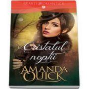 Amanda Quick, Cristalul noptii