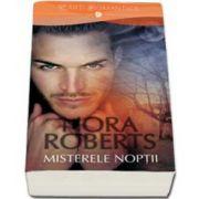 Nora Roberts, Misterele noptii