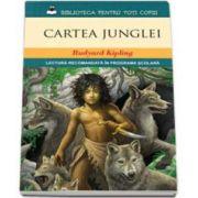 Rudyard Kipling, Cartea junglei