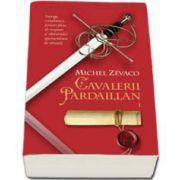 Michel Zevaco, Cavalerii Pardaillan. Volumul I