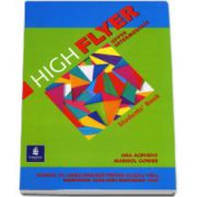 High Flyer Upp-Intermediate. Manual Clasa a VIII-a L1