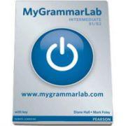 MyGrammarLab Intermediate B1/B2, with Key and MyLab Pack - Mark Foley