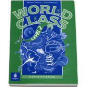 World class, level 2. Activity Book. Caiet pentru clasa a VI-a