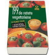 199 de reţete vegetariene
