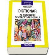 Dictionar al metodelor de cercetare sociala