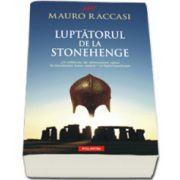 Luptatorul de la Stonehenge
