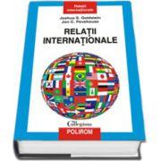 Relatii internationale (Editie Cartonata)