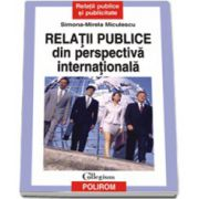 Relatii publice din perspectiva internationala