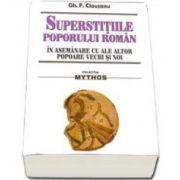 Gh. F. Ciausanu, Superstitiile poporului roman in asemanare cu ale altor popoare vechi si noi